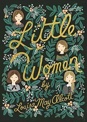 NEW - Little Women (Puffin in Bloom) by Alcott, Louisa May