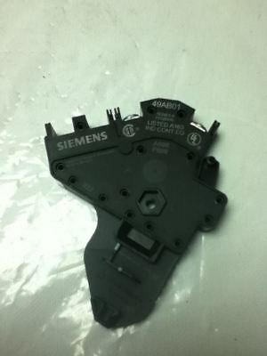 Siemens 49Ab01 Auxiliary Contact-No Box