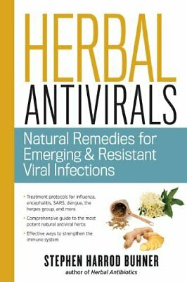 Herbal Antivirals: Natural Remedies for Emerging & Resistant Viral Infect(P.D.F)