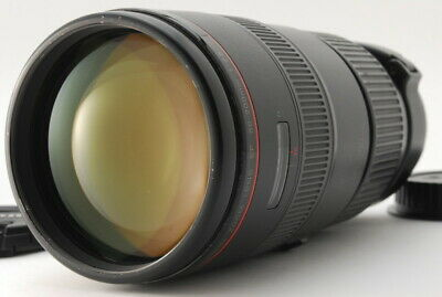"""""""Exc+++"""" Canon EF 80-200mm F/2.8 L AF Zoom Lens for EOS From Japan C849"""