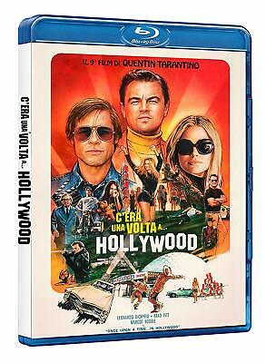 C'Era Una Volta A Hollywood (Blu-Ray) SONY PICTURES