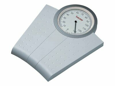 Beurer MS 50 Bathroom scales white 71600