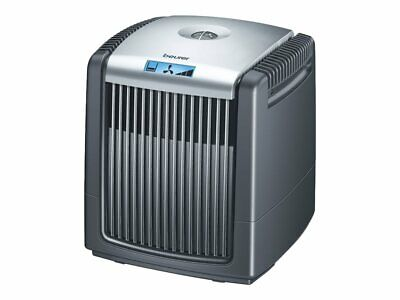 Beurer LW 220 Air purifier mobile black 660,16