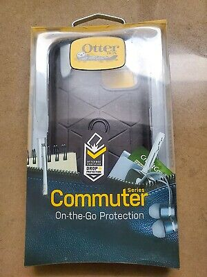 New Unused Otter Box iPhone 11 Commuter Series Case - Black