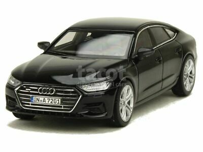Audi New A7 Sportback 2018 - iScale 1/43