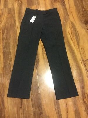 BNWT Marks & Spencer Boys&Girls Trousers Aged 10-11 (146)With Adjustable Waist