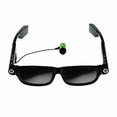 ICE Theia Glares Wearable Video Camera Glasses with Bluetooth sunglasses BNIB