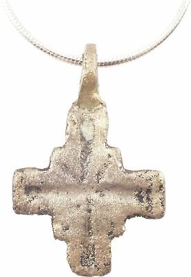 EARLY CHRISTIAN PILGRIM'S CROSS 5th-8th CENTURY AD