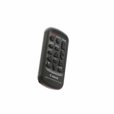 Canon Wireless Controller WL-D89 EX black