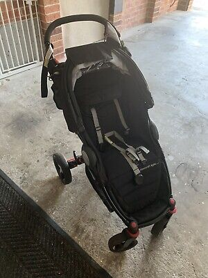 Steelcraft Agile - Easy Stroller To Lift In And Out Of Car