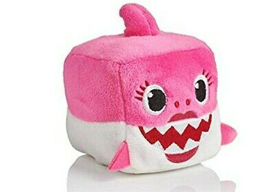 WowWee Pinkfong Baby Shark Official Song Cube - Games And Toys Mommy Shark