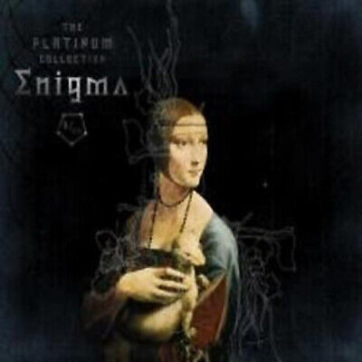 Enigma : The Platinum Collection CD Box Set 3 discs (2010) Fast and FREE P & P