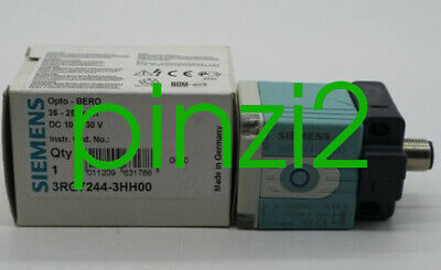 1PC New Siemens Photoelectric switch 3RG7244-3HH00