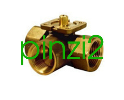 1PC New SIEMENS VAI61.40-16 Threaded Water Pipe Valve