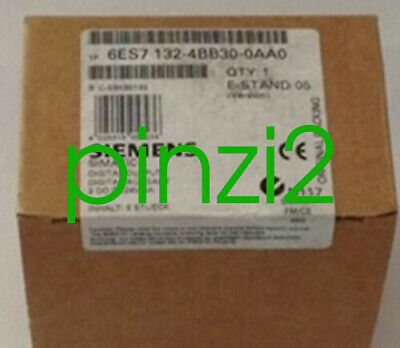 1PC Brand NEW IN BOX Siemens 6ES7 132-4BB30-0AB0 PLC