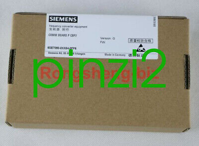 1PC Siemens Simovert CBP2 6SX7010-0FF05 6SX70100FF05 PLC Brand New In Box