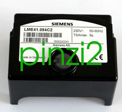 1PC New SIEMENS LME41.054C2