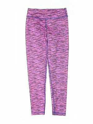 90 Degree by Reflex Girls Pink Active Pants M Youth