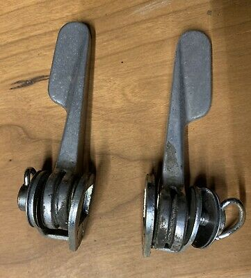 NOS Vintage Huret Double Bicycle Shifter Clamp.....Road Bike......Trusted Seller