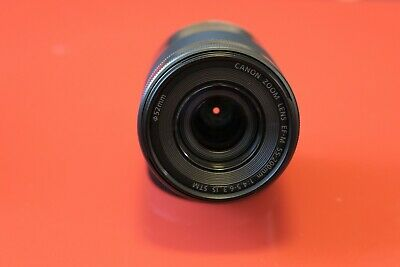 Canon EF-M 55-200mm F4.5-6.3 IS STM Telephoto ZOOM  Lens for EOS M M2 M3 M5 M50