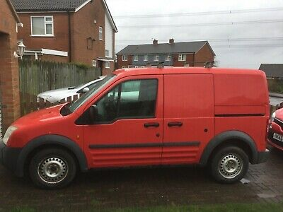 Ford Transit Connect 2006 (56)