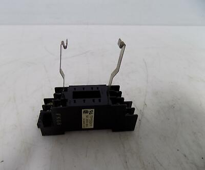 Fuji Electric 5Amp 250V Relay Base Tp58X1