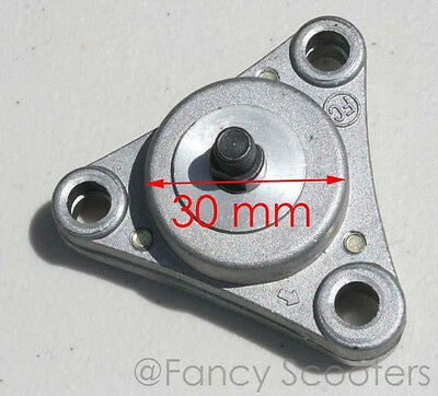 49Cc 50Cc Gas Scooter Gy6 139Qmb Engine Oil Pump