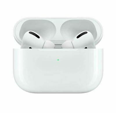 Apple AirPods Pro MWP22AM/A Bluetooth w/ Wireless Charging Case US Warranty