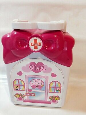 {On SALE} KIDS Children Mell Ribbon Cinic Playing house Girl Toys from Japan
