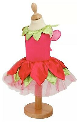 5 X PIXIE TUTU BY FRILLY LILY  12-18 MONTHS (job lot)