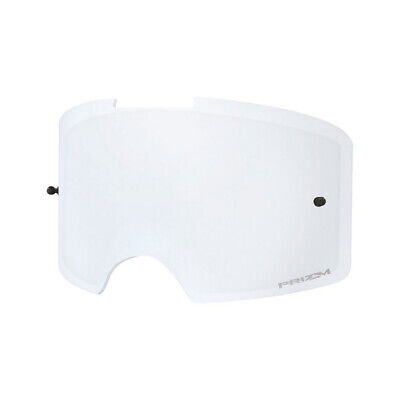 Oakley Replacement Lens Front Line MX (Clear) Fast And Free UK Post