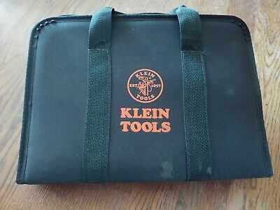 Klein 8 Piece Insulated Tools Kit 33526 - Very Good Condition - Free Shipping