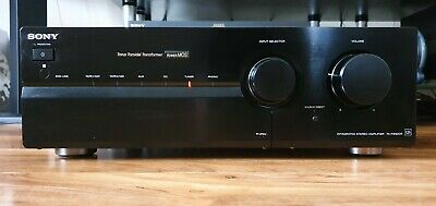 Sony Integrated Stereo Amplifier Ta-Fb920R Os