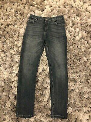 River Island Boys Fashion Jeans Trousers Age 9 yrs Ex Cond Hardly Worn
