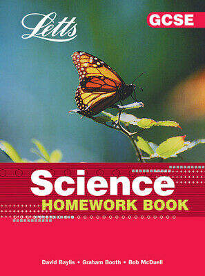 GCSE Textbooks.: GCSE Science Homework Book (Hardback) FREE Shipping, Save £s