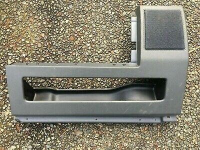 Toyota Cressida Lower Passenger Dash Panel