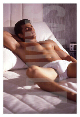 #31 Jeff Stryker Rare photo signed Jeff Stryker limited edition numbered. Nud e
