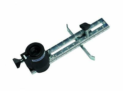 Dremel 678 Line and Circle Cutter Kit, Set with Cutting Guide Attachment and...