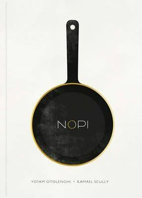 NOPI: The Cookbook, Scully, Ramael, Ottolenghi, Yotam, New, Hardcover
