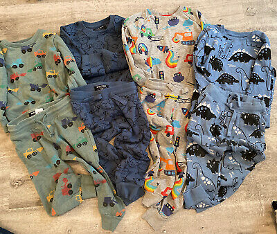 Boys Next Matching Outfit Bundles - 3-4 Years