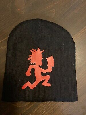 ICP Insane Clown Posse beanie hat
