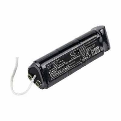 Battery For MINELAB Excalibur II PODS