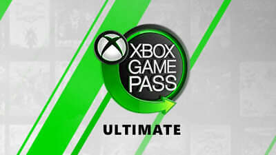 Xbox Ultimate Game Pass 1 Month (2x14 Day Codes)
