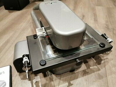 Rare Wickes & Wilson USCAN+ Universal All Formats Microfilm scanner