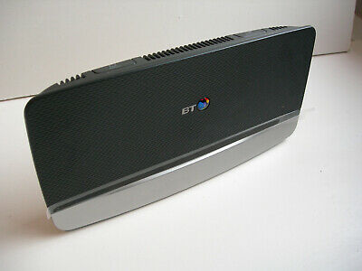 BT Home Hub4r Dual Band 300mbps N WiFi Router works with other ISPs No RJ11