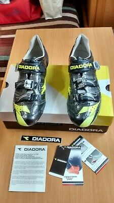 Zapatillas Carretera Suela Carbono Diadora Proracer 2 Carbon Sole Road Shoes