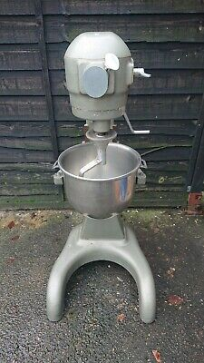 Hobart Tallboy A120 12 Quart Planetary Mixer - Local Delivery Available
