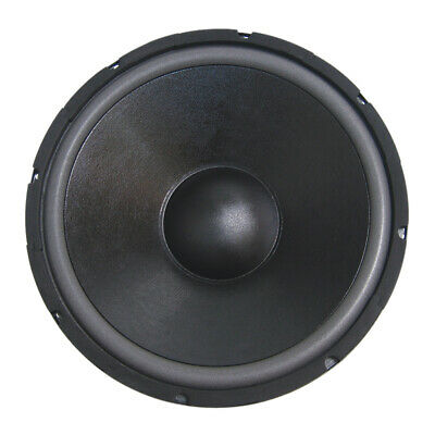 """Pa Woofer Subwoofer MHB15 MHB-15 - 15 """" Subwoofer 38 cm 1 Piece"""