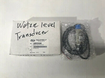 DWYER INSTRUMENTS 628-13-GH-P1-E1-S1 Transmitter,0 to 300 PSI,36 In Lead