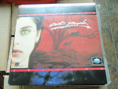 Cat People Laserdisc Letterboxed LD